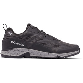 Columbia Vitesse Outdry Shoes Men, black/white